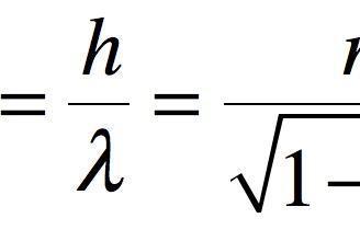 物质波的秘密--德布罗意波