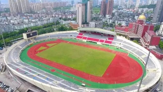 @所有市民,温州体育中心广场本周三恢复开放