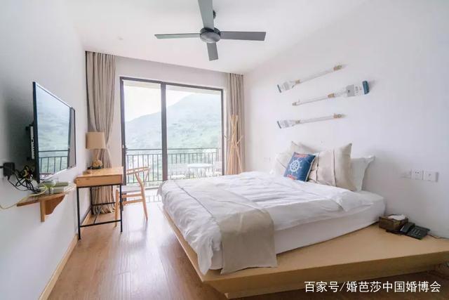 中国最美的100家民宿院子 看看你城市有几家(一) 推荐 第95张