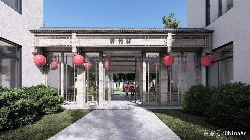 """8个中国最新""""美丽乡村""""民宿庭院 值得一去 推荐 第57张"""