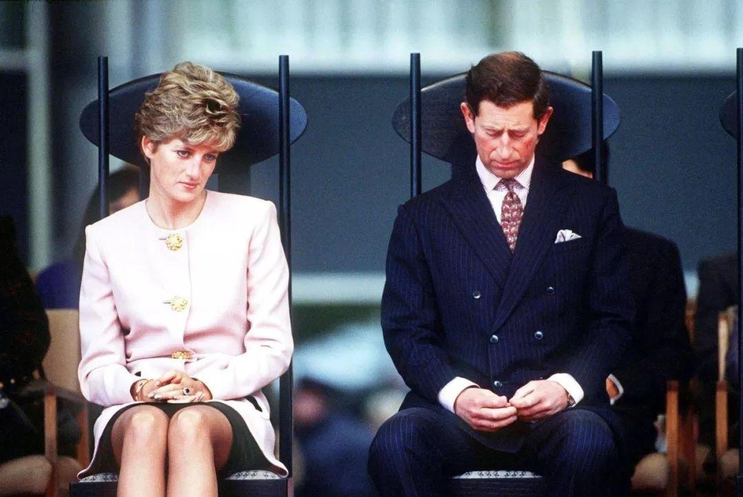 1997年戴安娜王妃车祸发生全过程,8字遗言引人心酸!