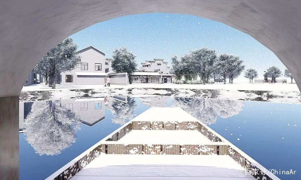 """8个中国最新""""美丽乡村""""民宿庭院 值得一去 推荐 第61张"""