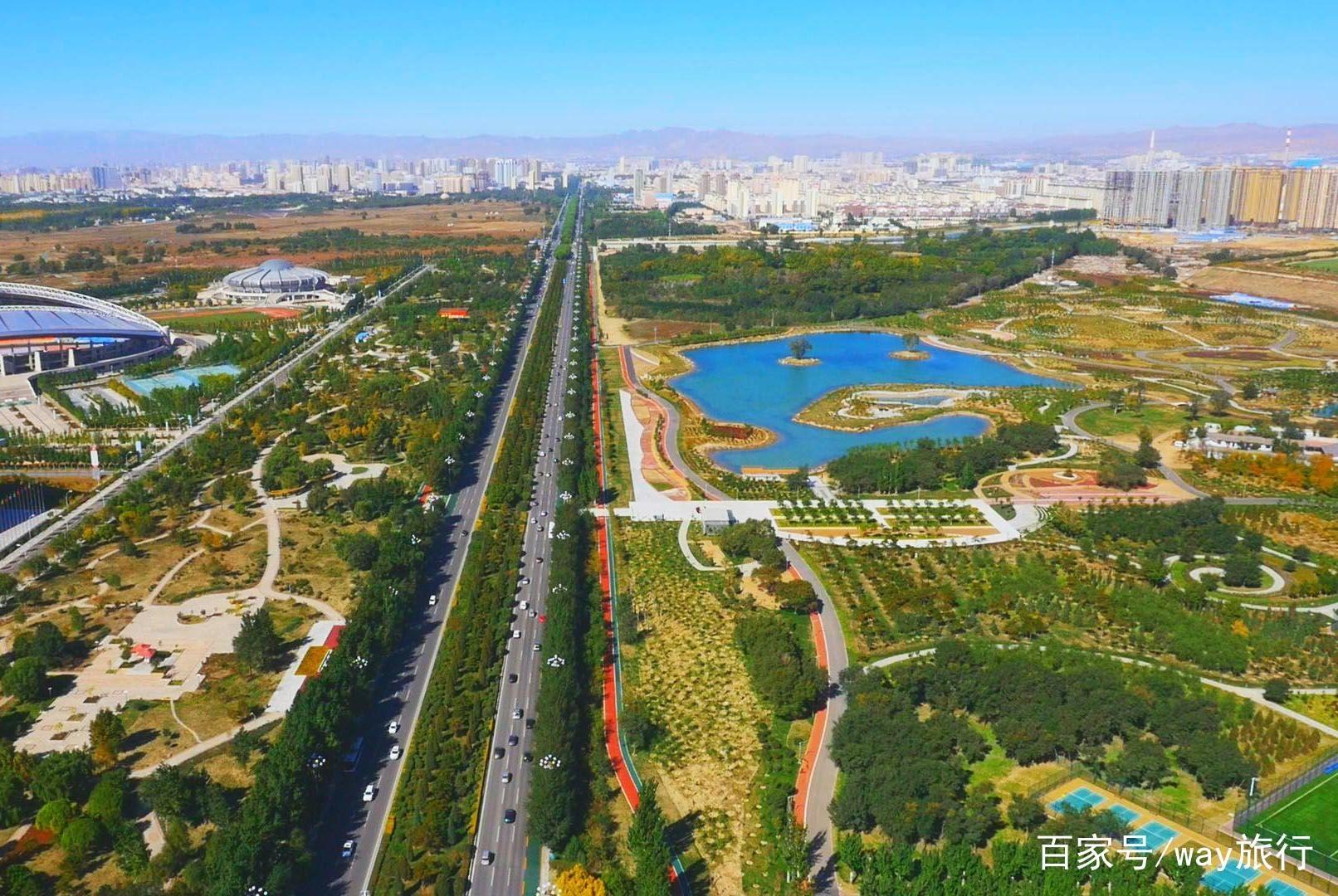 中国最霸气的城市,因为改名后太俗气,被认为是三流城市