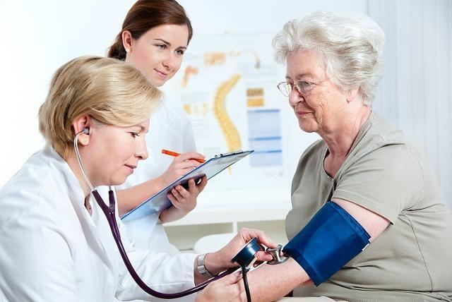 什么是H型高血压?医生忠告:防治要记住4个要点