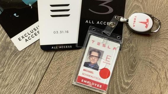 库克不卖手机了?聘请特斯拉前高管,苹果或将开发全电动汽车!