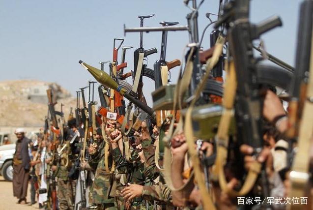 如同烂泥塘,12国角力也门大打出手,最终倒霉的还是大量平民