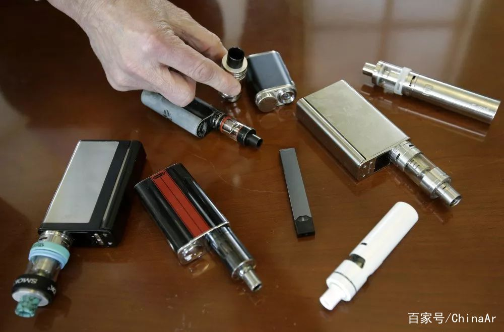 老牌电子烟知名品牌Juul被封杀 折射出行业背后···