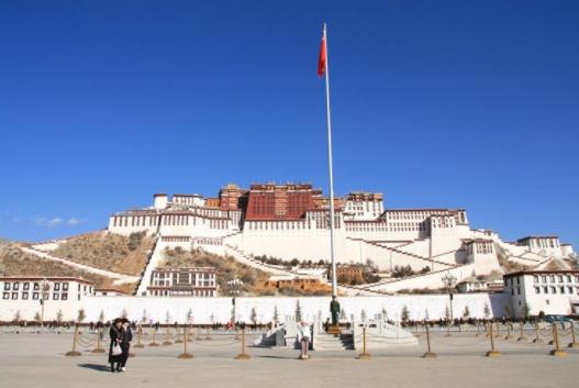 想去西藏旅游,应做什么准备应对高原反应呢?资深驴友告诉你
