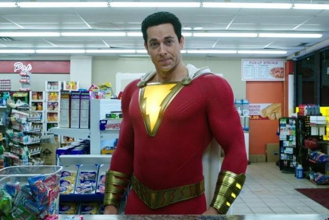 《沙赞!》到底是谁?DC超级英雄喜剧,映前预习看点帮你准备好