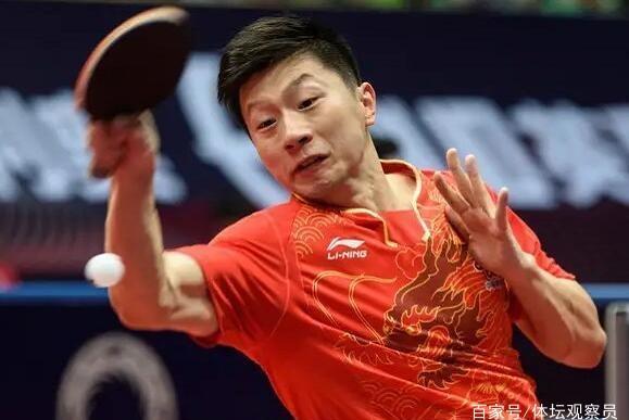 恰逢其时?马龙完美复出冲击国乒第一人,世乒赛望完成3连冠伟业