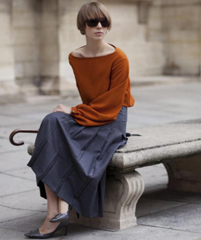 30岁左右女性必须掌握的三种穿衣搭配技巧!