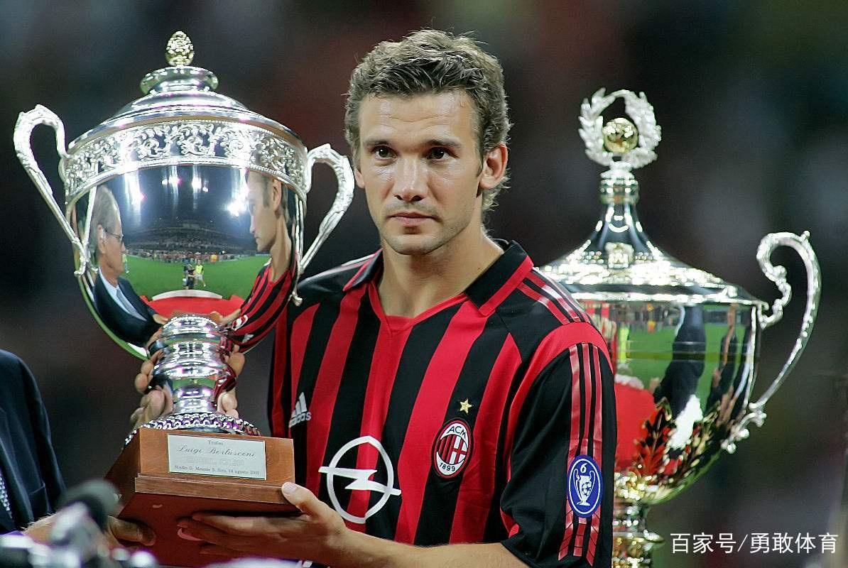 最新欧冠十大最佳射手排名,三个罗纳尔多只有一人上榜