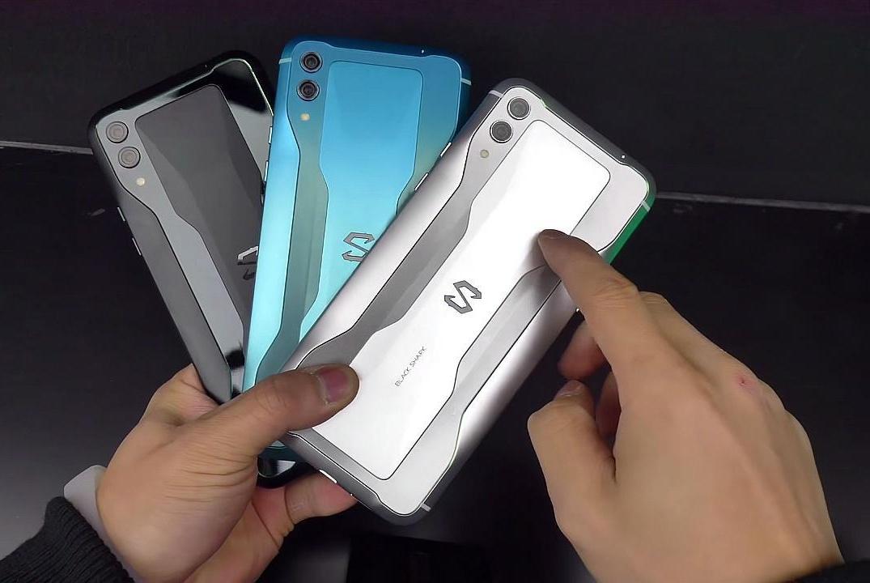 小米旗下两个子品牌在同一天发布新机,我更喜欢黑鲨2