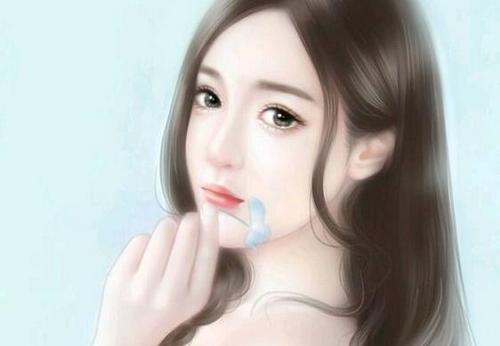 女renyin_治愈系甜文:如果你遇到我,请一定不要走开,我怕再无缘