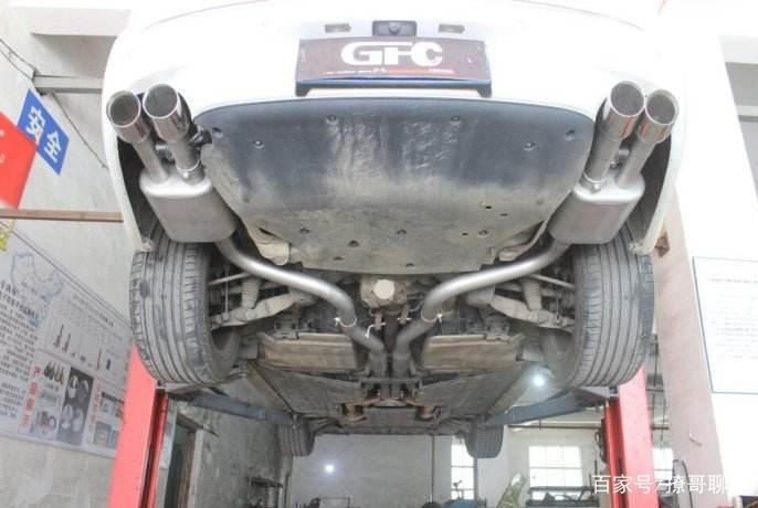 为何老车主都要在排气管上放块磁铁?听完分析,车主:后悔才知道