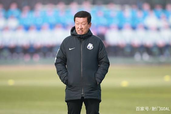 王健林终于出手!给球队减压+给外援时间,一方客战鲁能送惊喜?