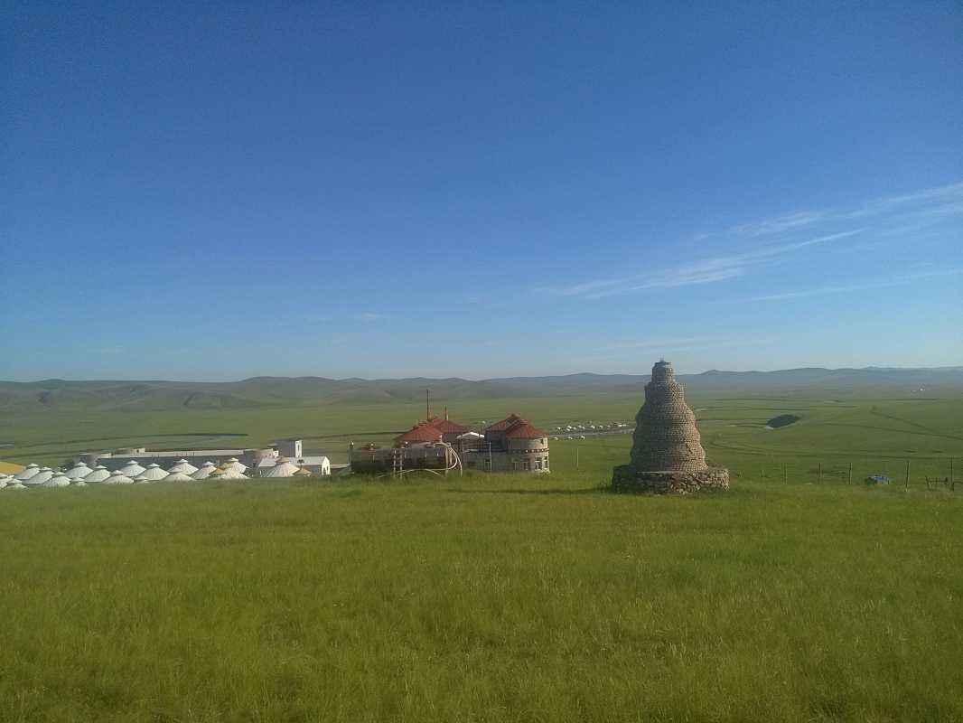 又到了游草原的时候了,夏天最值得去的草原旅游景点推荐