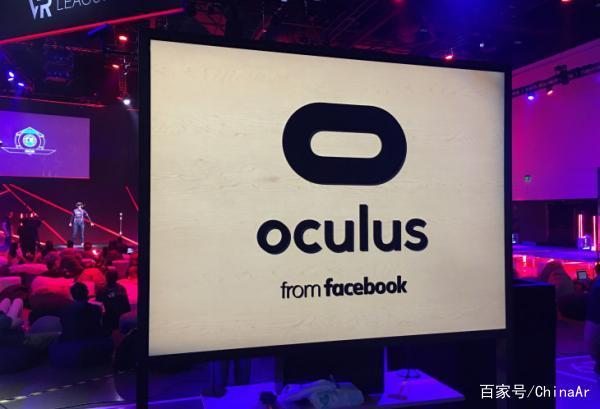 Faceboo将对Oculus部门进行重组 以布局AR/VR的运营工作 AR资讯 第1张