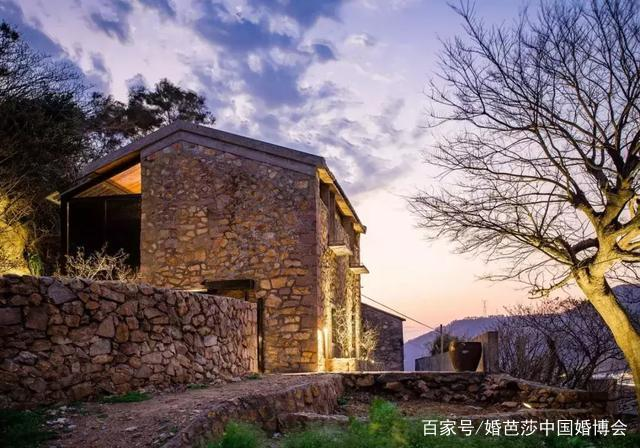 中国最美的100家民宿院子 看看你城市有几家(一) 推荐 第94张