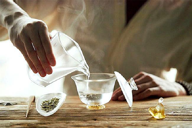 """茶具泡茶的忌讳,明白""""这四点"""",你就是泡茶高手"""