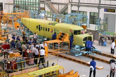 中国谈了一笔大生意:两款飞机在海外建厂 韩国印度只能干瞪眼
