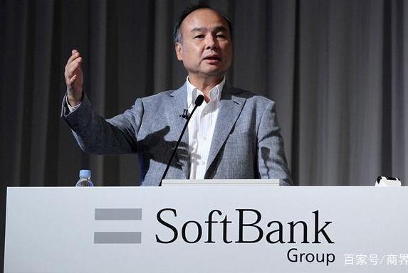 阿里为日本年赚几百亿,它却赚回外国几百亿,老板身家仍不及马云
