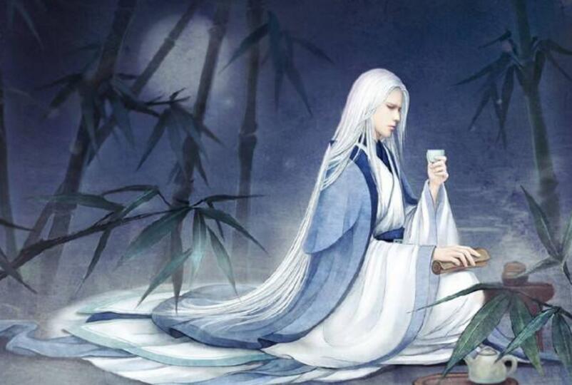 很喜欢女主渺渺,现代的经历与修道者的生活交织,凡人的生老病死和