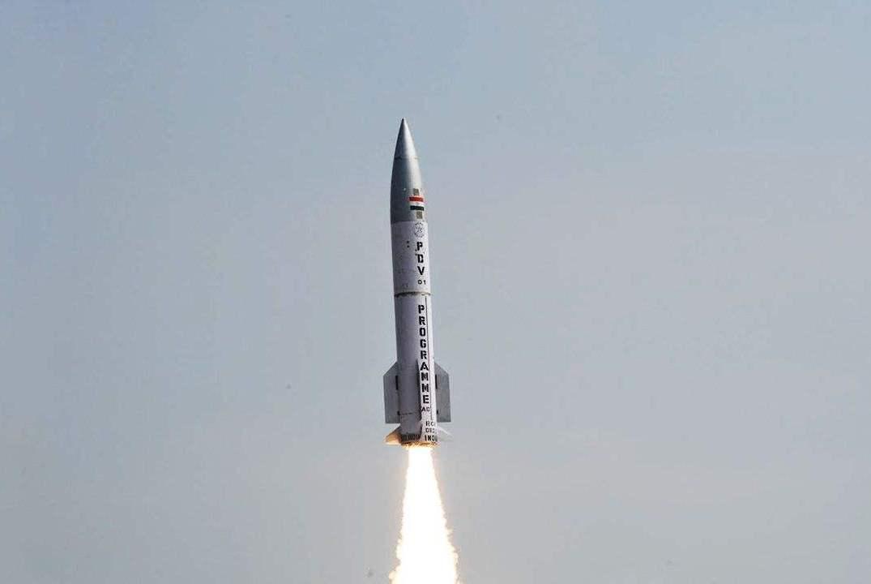 印度利器测试成功,跻身世界前四,成为中国低轨卫星一大威胁