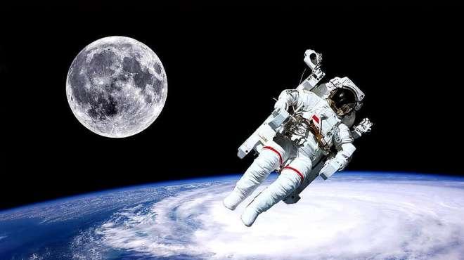 宇航员在太空中遇难后,遗体为什么不能带回地球,真相如此的可怕