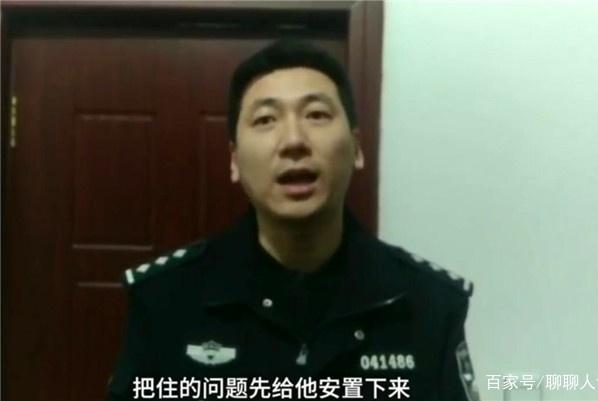 13岁男孩求助民警:妈妈不要我,爸爸在坐牢,亲戚把我撵出来