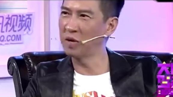 张家辉接受专访,华少却因为一个问题被怒怼,称华少说话没有分寸
