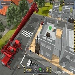 BIM施工模拟