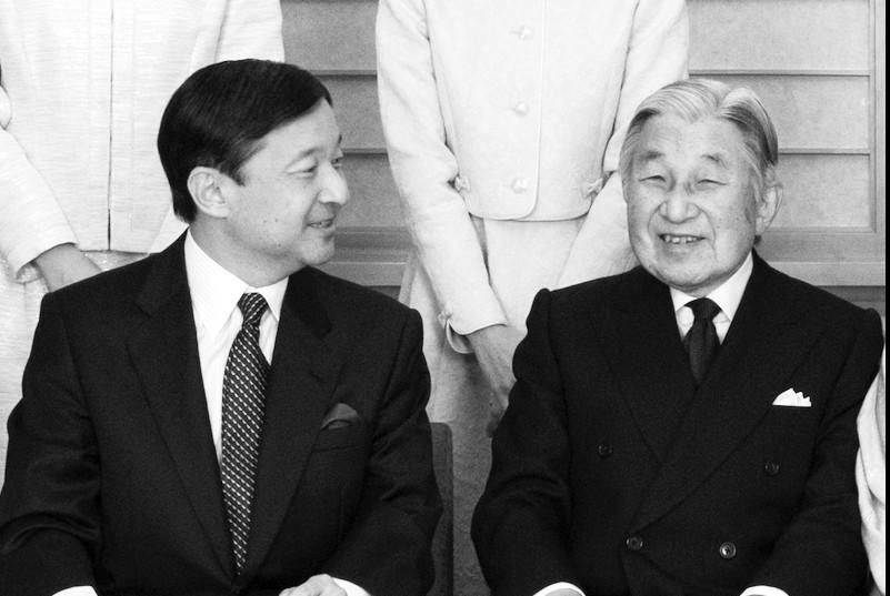 日本在新天皇即位前公布新年号,创下先例,有人要求废除天皇制