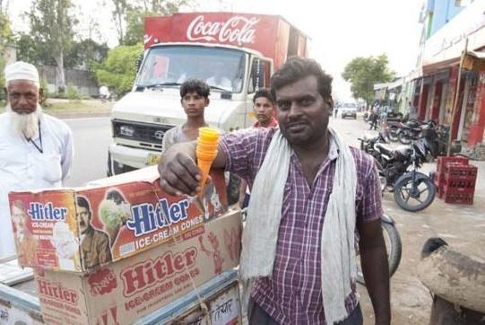 印度的冰棍为什么不能吃,如果知道这些事情,你就不会买了!
