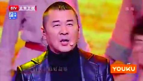 跨界歌王 陈建斌唱起民谣小调《弹起我心爱的土琵琶》献给英雄的