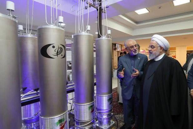 伊朗为何准备启用20台国产离心机?美国会因此反击吗?