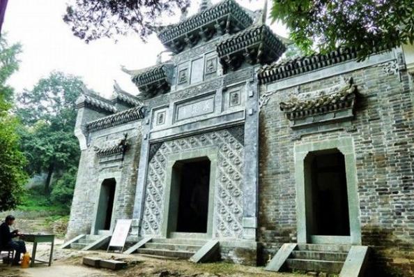 """坚持""""三不""""政策的寺庙,建寺500年不曾开门,究竟是为何呢?"""