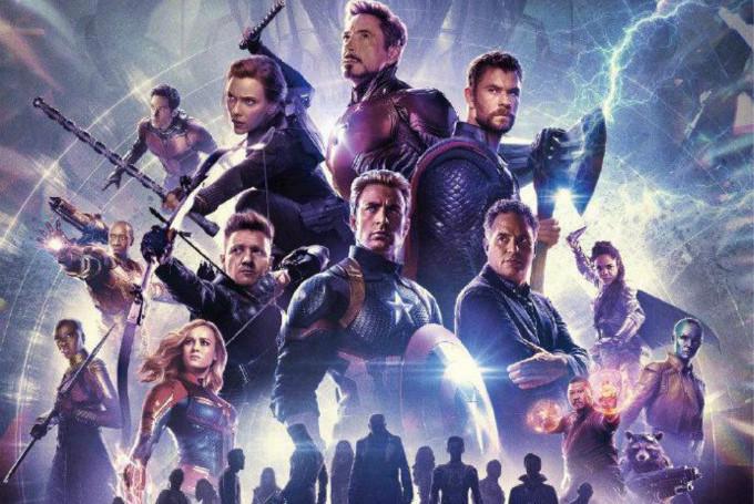 《复仇者联盟4:终局之战》你如何看待这部时长超3小时的电影?