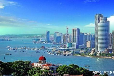机遇之城:为何杭州、厦门、长沙成黑马