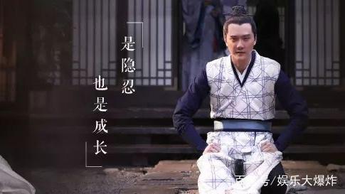 《知否》官微发博庆祝,颖宝、朱一龙粉丝火速现身,冯绍峰被忽略
