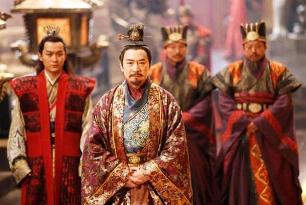 长孙皇后亲生的雉奴是败家子,让李世民家族付出了沉重的代价