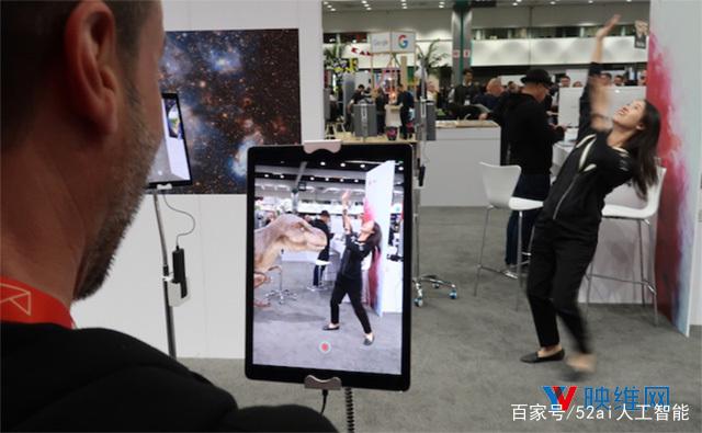 Adobe谈AR创作工具Project Aero的定位、机遇与未来 AR资讯 第2张