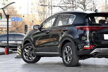 SUV又一猛将,换代换脸,配智能驾驶,质保5年开不坏,仅15万起
