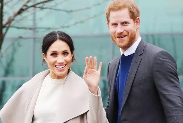 哈里和梅根的孩子,四月即将生产,为何不能叫公主或王子?
