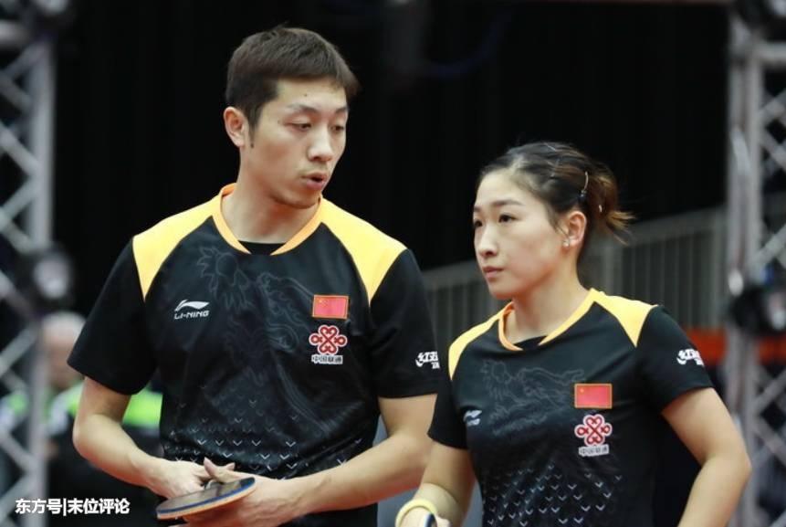 东京备战拉开序幕,刘国梁助小枣预定奥运席位,但不是最想的