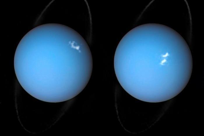 你不知道的太阳系十大之最,土卫八是一艘被改造过的飞船吗?