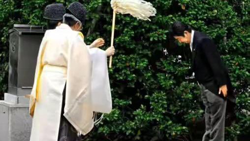 国外热议:拥有宽容传统的中国人为何不肯原谅日本?网友:诚意?