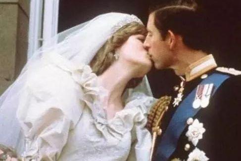 10张图看戴安娜不幸的婚姻:戴安娜为什么输给卡米拉?