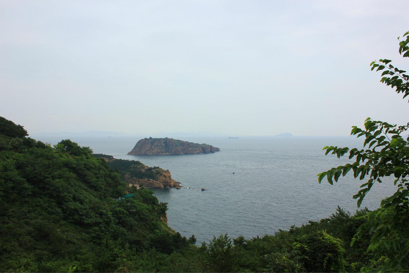 除了大连棒棰岛,小青岛,风景好美的景点还有这些呢