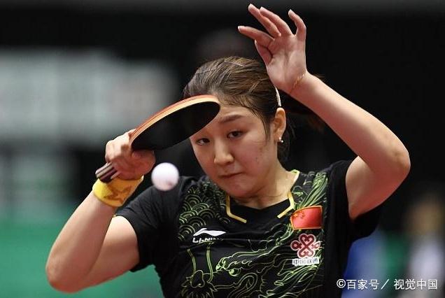 厚积薄发!低调的她高调宣布战东京,突破两点世锦赛要称王